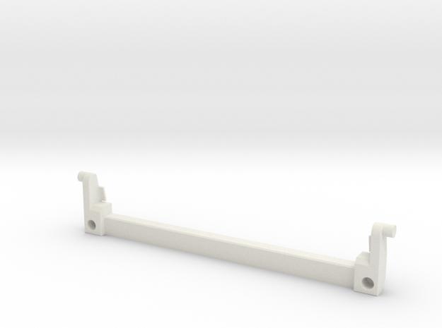 TapaSBHA SBLaser Print3Dx1 (8)  in White Strong & Flexible