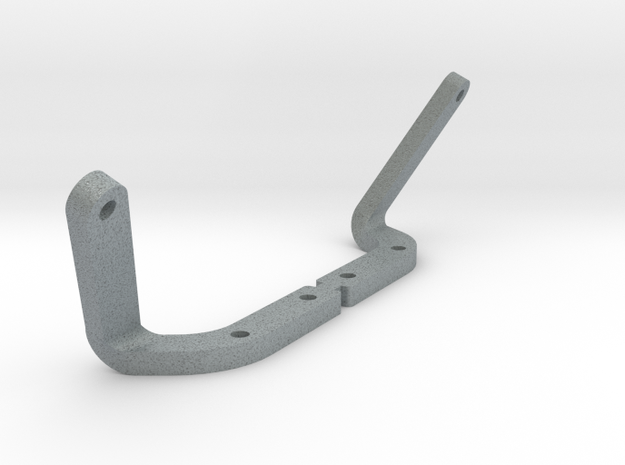Tamiya Wild Willy M38 Windscreen Bracket