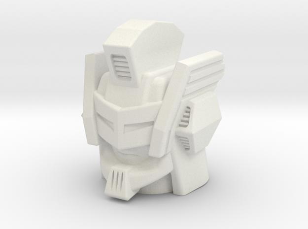 Nexus Prime For CW Bruticus Big
