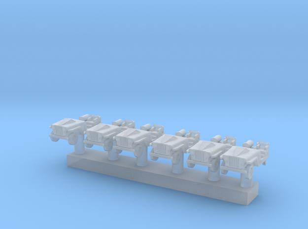 1:350 Scale NC-1A APU