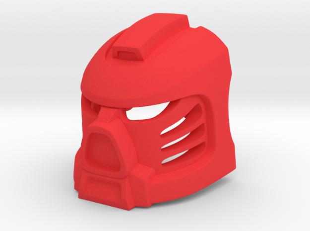 Tahu Prototype Mask