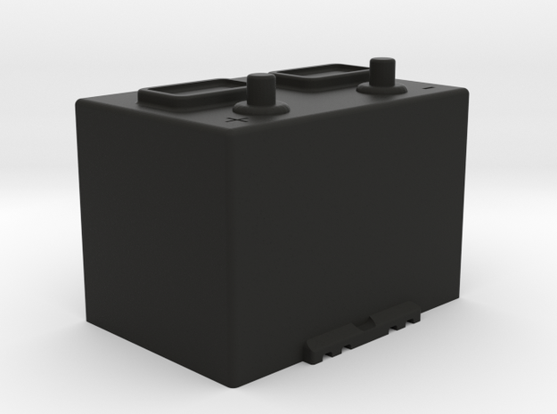 1:10 Scale Battery