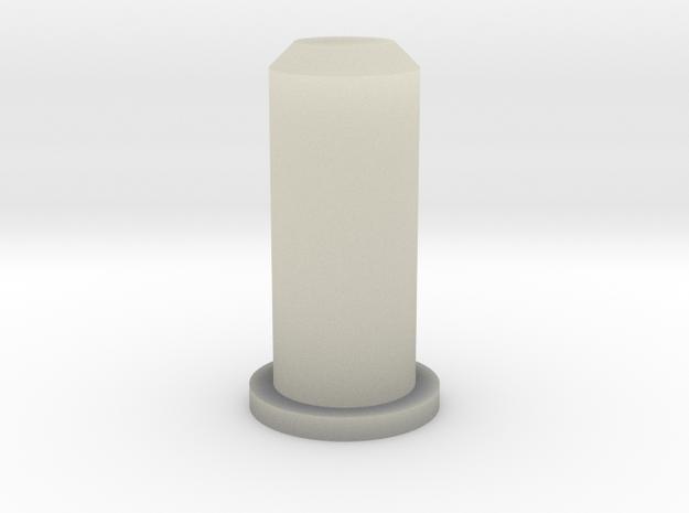 Barrel Plug 2/2
