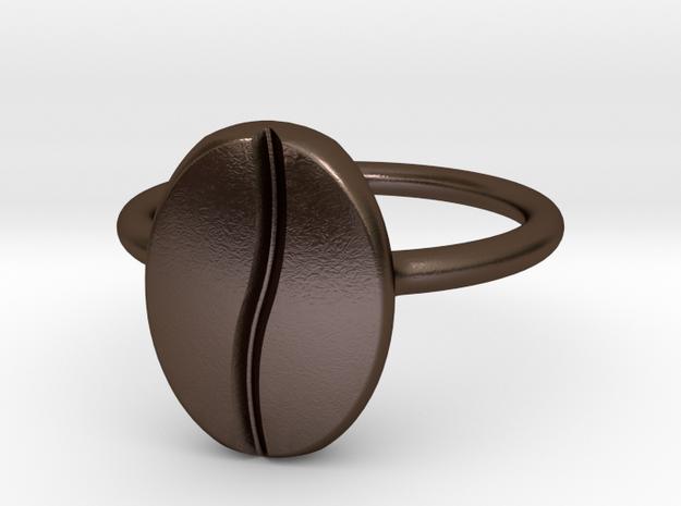 Coffee Bean Ring