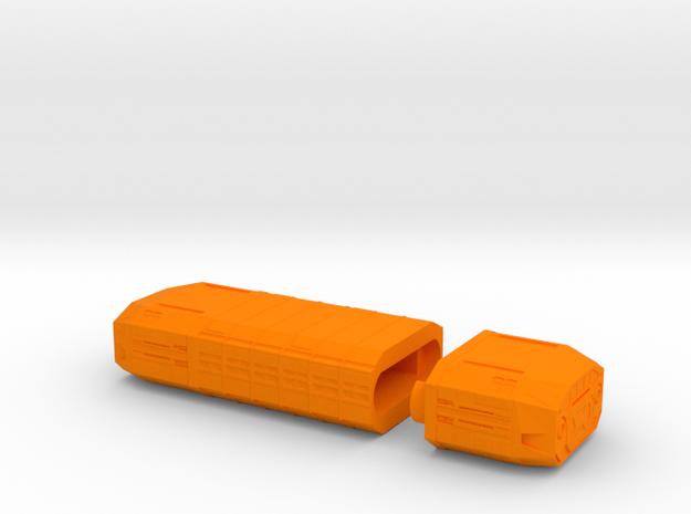 Imperial Zeta-class Cargo Pod USB Thumb Drive case