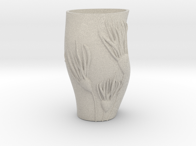 Sea Lilly Three 2017 in Sandstone