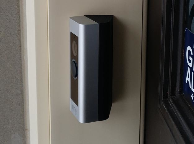 Ring Doorbell Pro 70 Degree Wedge