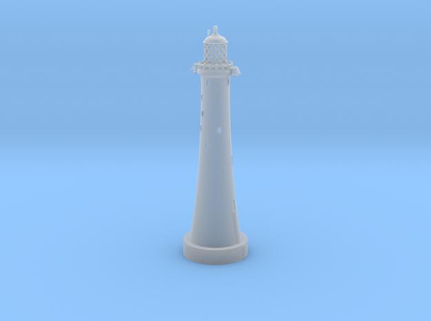 Lighthouse - Eddystone Rocks 1/700th scale