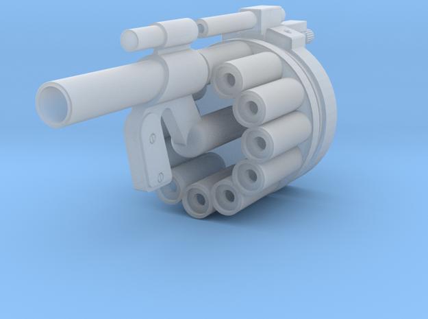 Hawk MM1 Grenade Launcher 1:4 scale