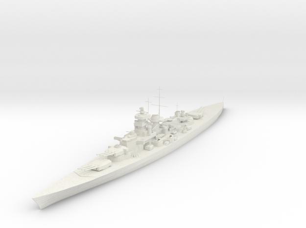 Scharnhorst battlecruiser / Gneisenau class