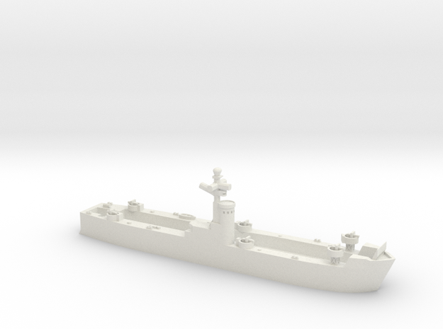 LSM 1/700 scale in White Strong & Flexible