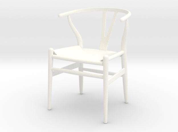 1:12 Chair Wishbone