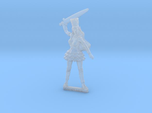 Elf Noblewoman RPG tabletop Mini 28mm