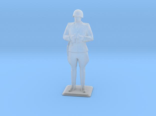 Patton  at 1:72 Scale