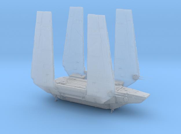 1/2256 Zeta-class Imperial Cargo Shuttle