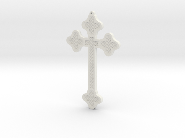 1:6 scale replica cross; Bram Stoker's Dracula