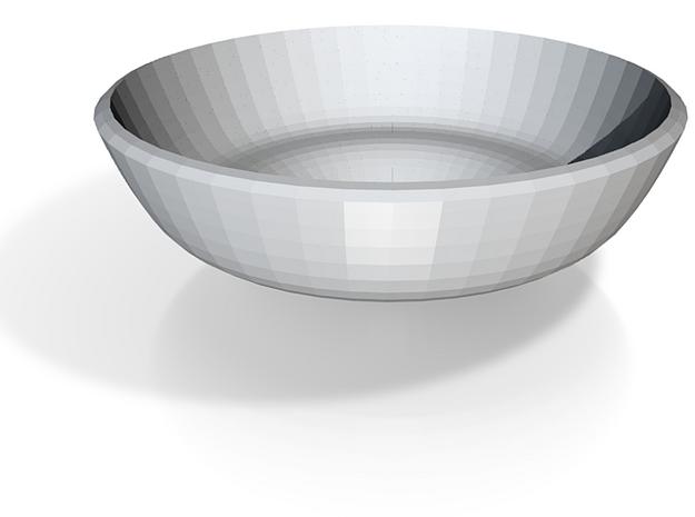 sugar bowl 3d printed