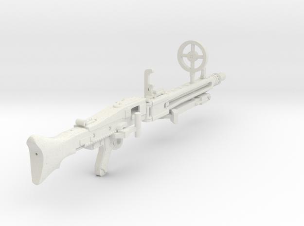 1:16 MG42 Machine Gun