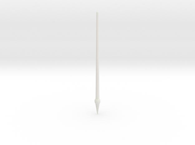Dip Pen in White Strong & Flexible