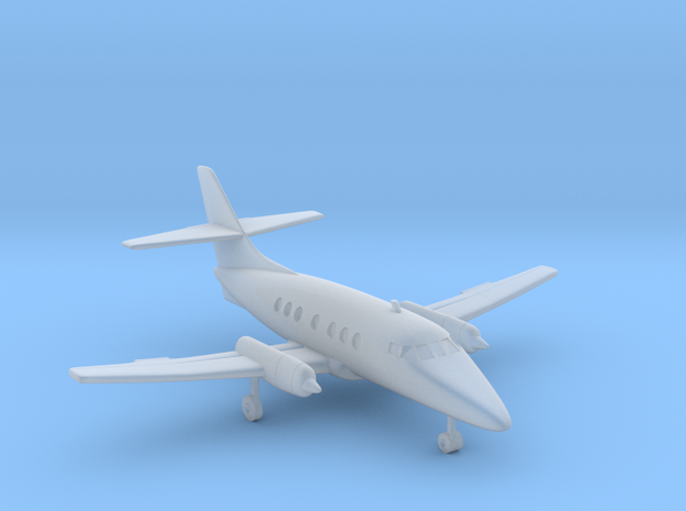 1/500 Jetstream 31 in Frosted Ultra Detail