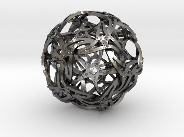Dodecahedron Starfish B