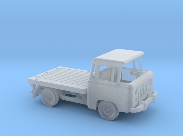 1959 FC150 Flatbed in Smooth Fine Detail Plastic: 1:160 - N