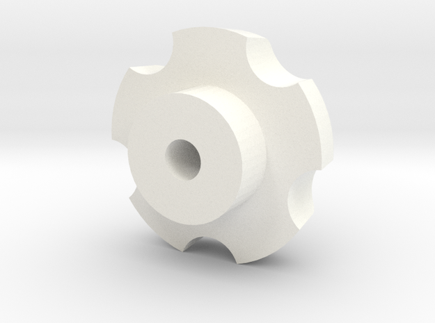 Hub cap for alloy rim D90 D110 1:10