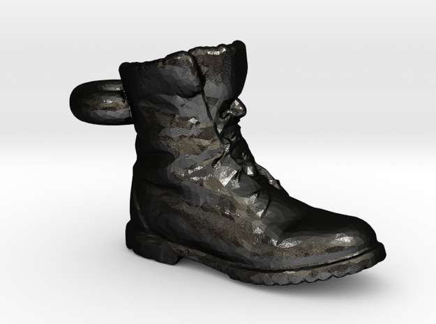Boot Keyring