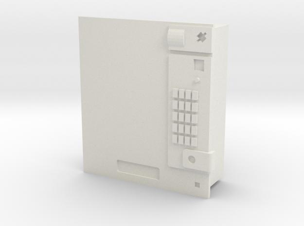 Cigarette vending machine / Zigarettenautomat