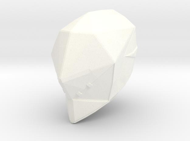 Nanomania Mask (1:6 Scale)
