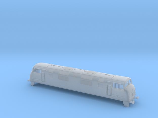 Class 42 - Warship - Z - 1 220