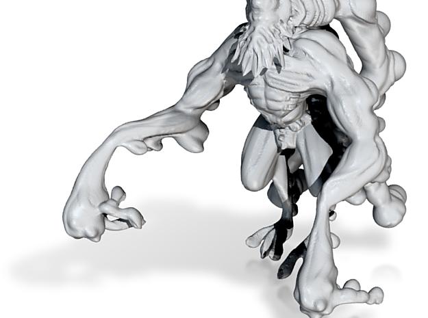 Kramon in White Strong & Flexible: 1:8