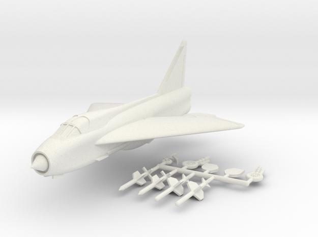 1/144 BAC Lightning T.4