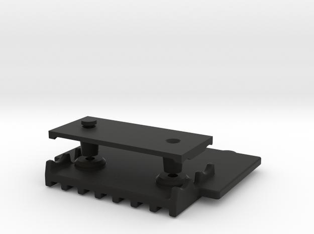 058016-01 Tamiya ORV Skid Plate, Middle