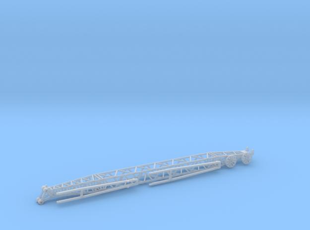 Wippspitze LR1100 in 1:100