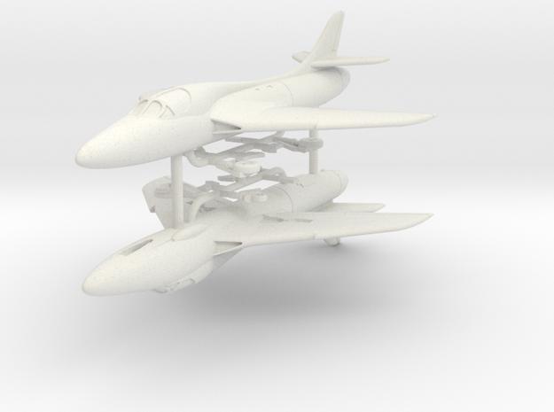 1/200 Hawker Hunter T.7 (x2)