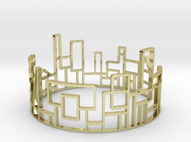 SKYLINE Bracelet Medium Size D=65mm