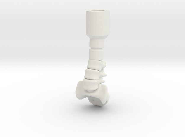 Lego Spine