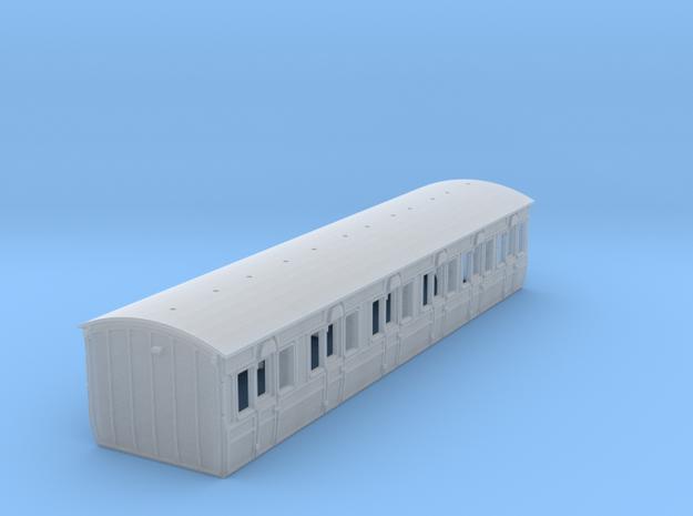 Metropolitan Railway (Composite Body) 368, OO in Smooth Fine Detail Plastic