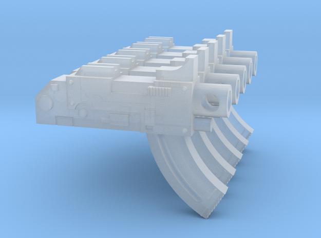 Mk87 Thunderbolt Pistols (without grip)