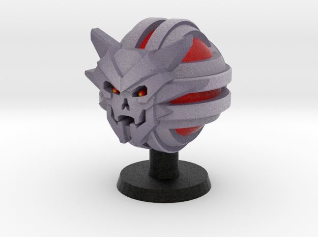 Sini-Star Figurine