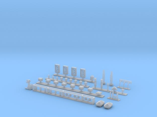 Docking Bay 94, 1:350