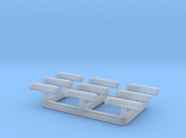 1/35 Surefire SOCOM 5.56 MSP35-039 in Smoothest Fine Detail Plastic