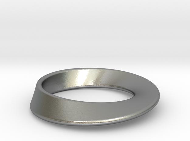 Moebius Strip pendant