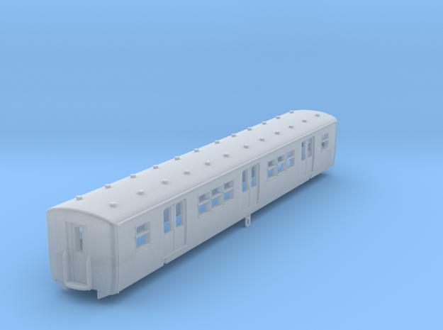 HT2 VR Harris T801-875/BT531-555 in Smooth Fine Detail Plastic