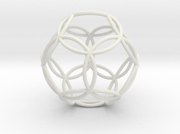 Dodecasphere