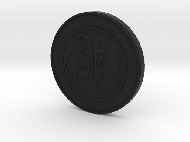 RFCINCo Collectibles - First Gen. Series Coin