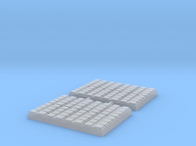 1/400 64 Cell Mk 41 VLS (x2)