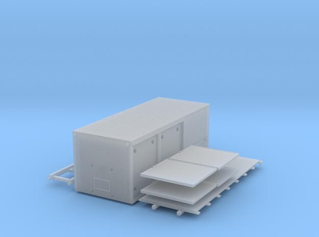 Bestellung Gadermann 280317 01 in Smooth Fine Detail Plastic