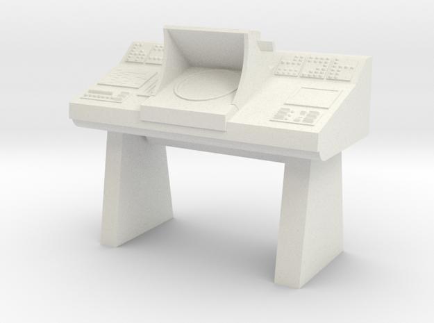 Transporter Console (Star Trek Classic)